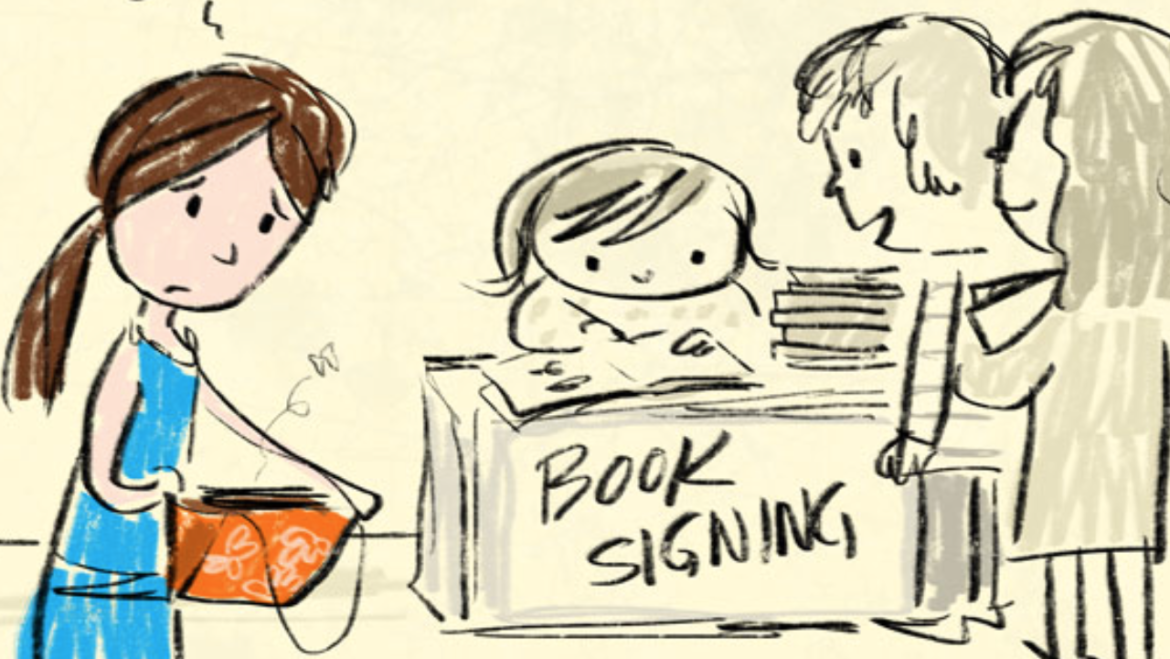 Five No Cost Things You Can Do to Help Your Favorite Independent Author