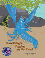 "Midwestern Book Review Publishes ""Something's Tugging on My Claw!"" Review"