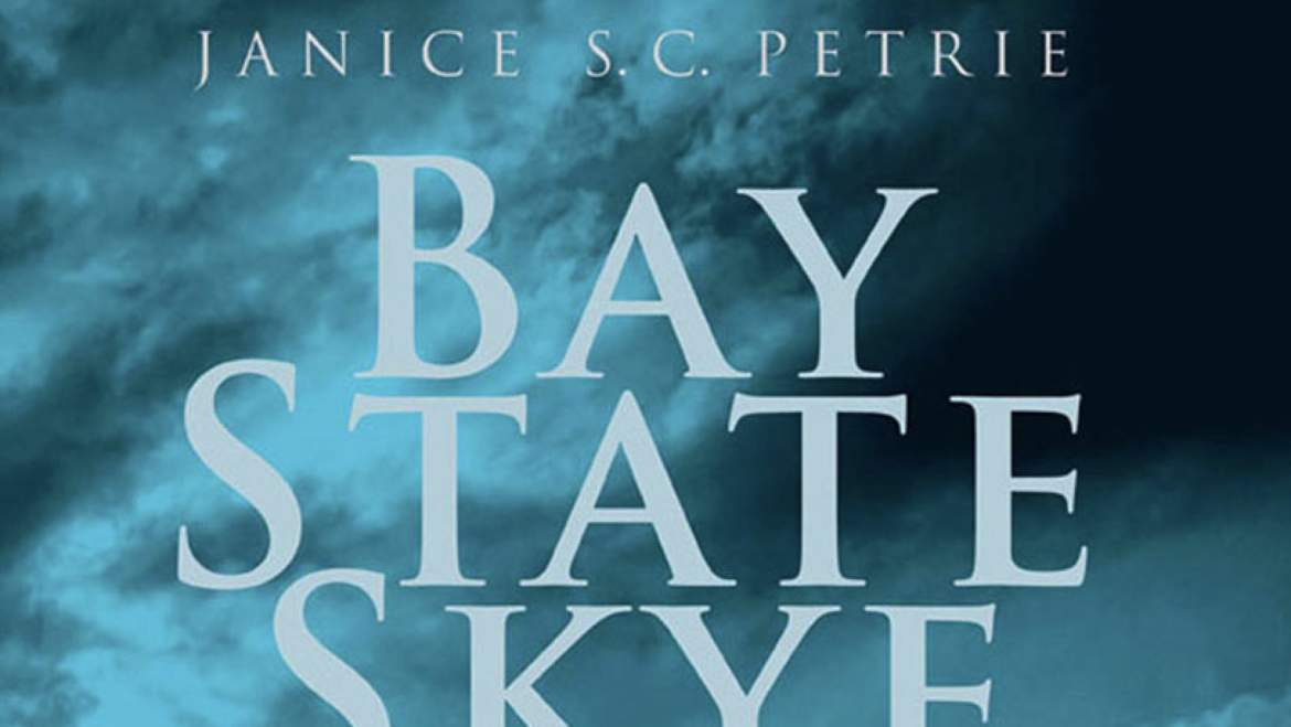 "Publishers Weekly BookLife Review is in for ""Bay State Skye."""