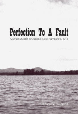 Perfection to a Fault_0970551002_Cover